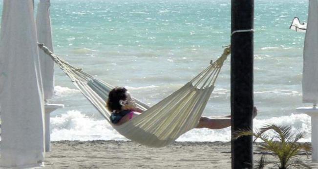 Quando le vacanze diventano una fatica